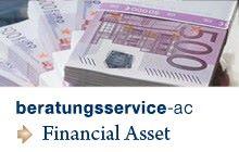 Versicherungsmakler und Finanzberater Michael Becker in Aachen